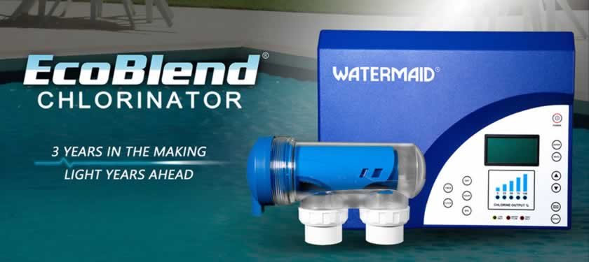 Watermaid EcoBlend Chlorinator